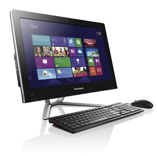 STOLNO RAČUNALO LENOVO All-in-one